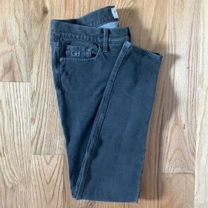 Gilly Hicks low rise jeggings